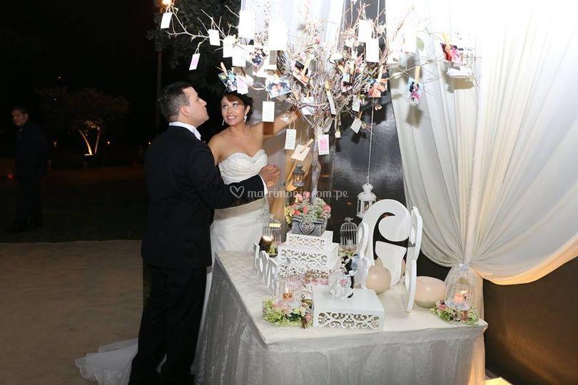Perfecto Día Wedding Planner