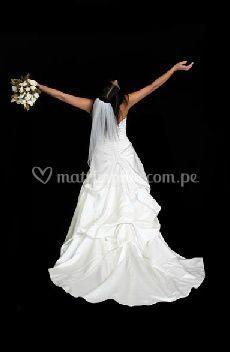 Alegría de la novia