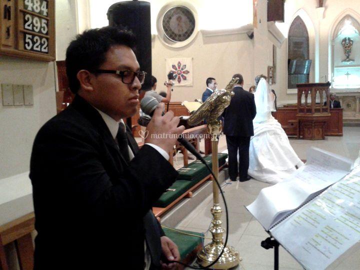 Acompañamiento coral y musical