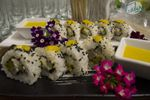 Maki-Sushi de pescado
