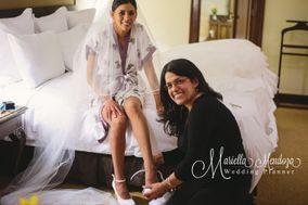 Mariella Mendoza Wedding Planner