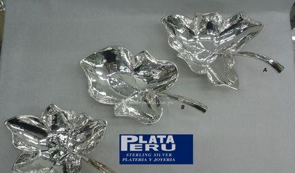 Plata Perú 1