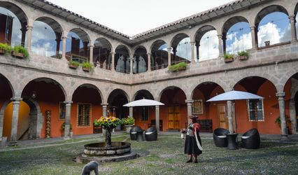 Costa del Sol Ramada Cusco