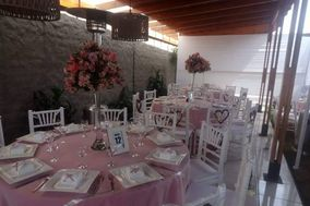 Eventos Dhercorp