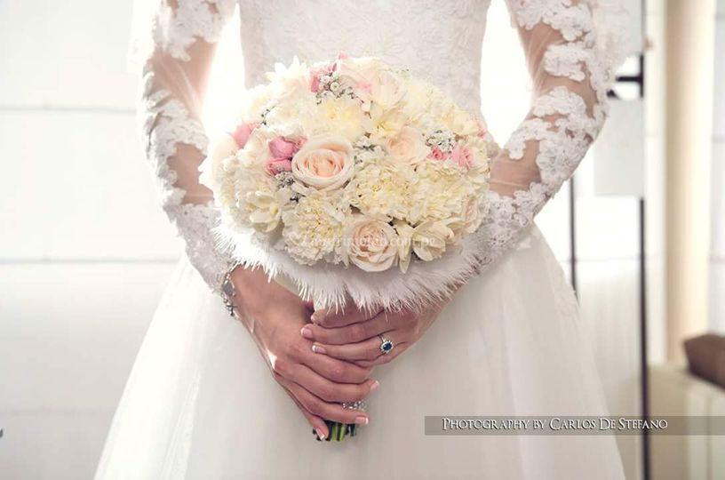 Maravilloso bouquet