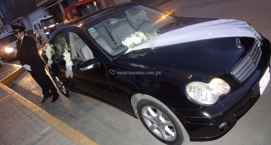 Car Rental Events
