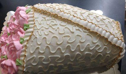 Manoa's Cake