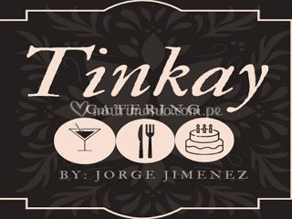 Tinkay Catering & Eventos logo