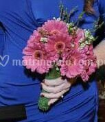 Bouquet shower