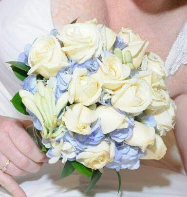 Bouquet religioso