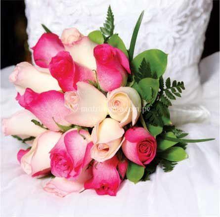 Bouquet Macarena