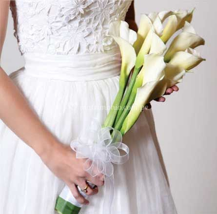 Bouquet Real
