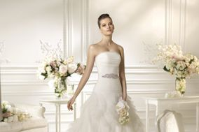 Novias Collection