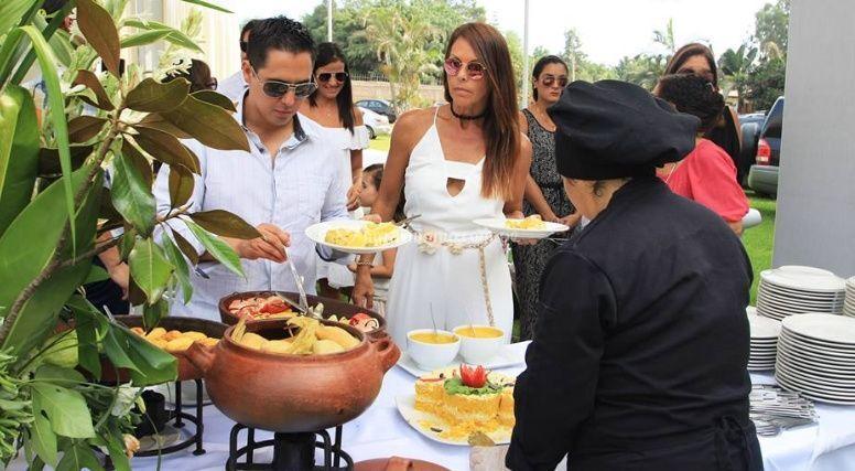 Alicia López Catering