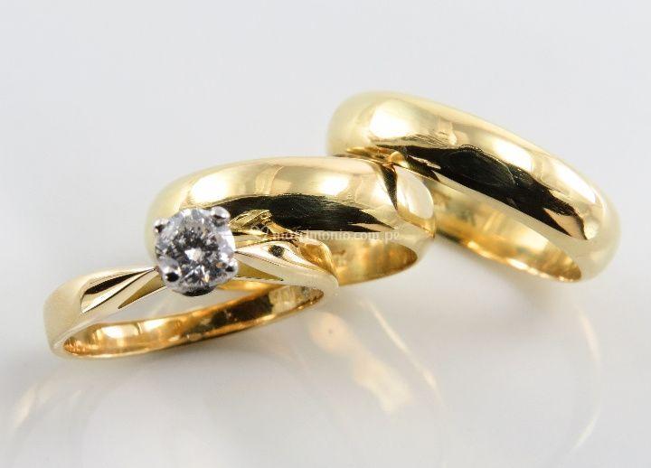Set matrimonial Danessa