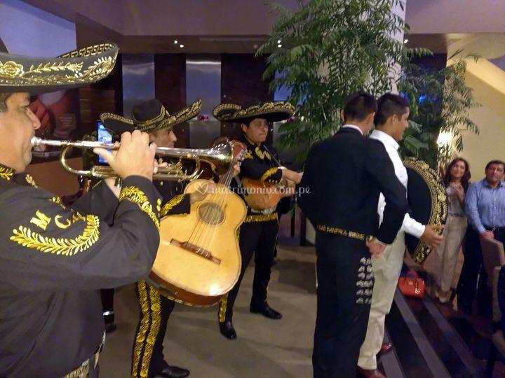 Cantar de México