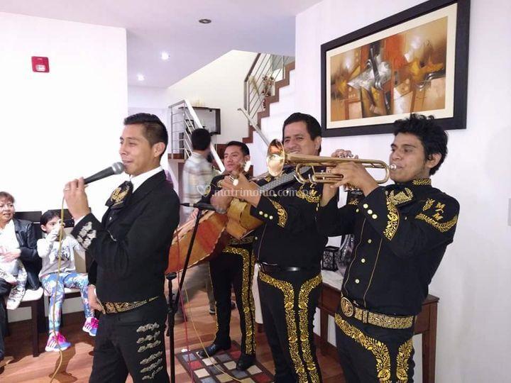 Mariachis en lima y callao