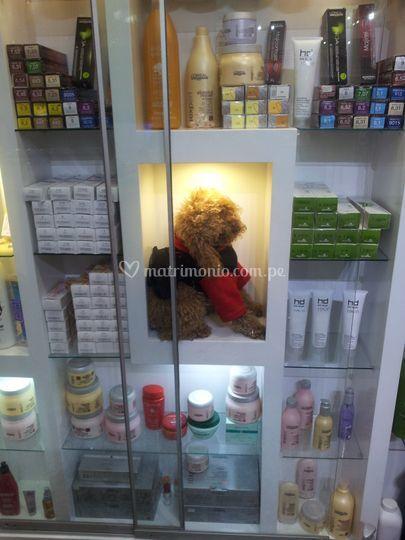 Timtes y tratamientos pelo