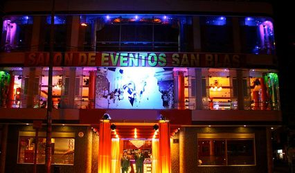 Eventos San Blas