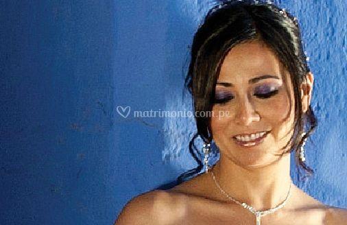 Make up exclusivo para novias