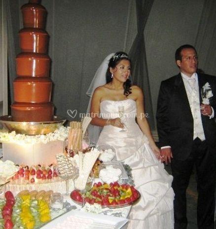 Matrimonio personalizado