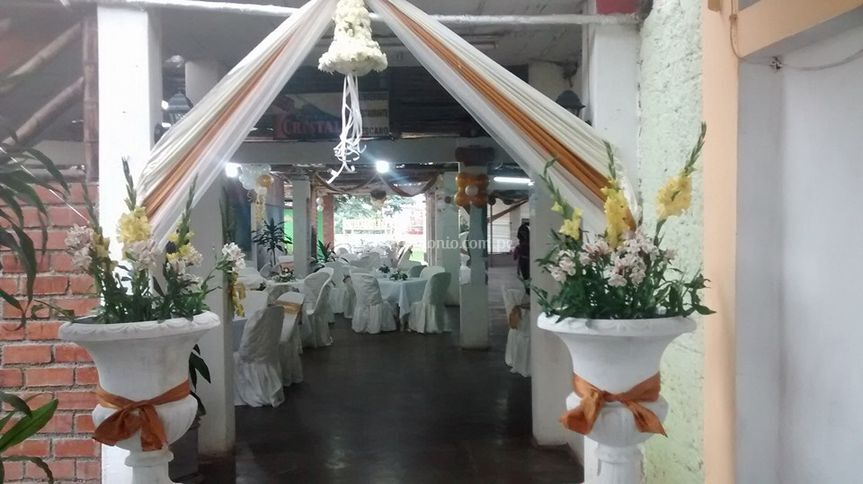 Restaurante Lescano