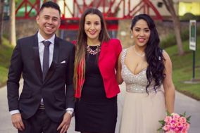 Dana Ortiz Wedding Planner