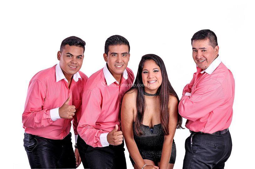 Lima 4 Orquesta