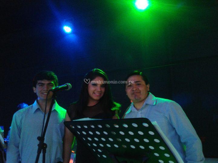 Orquesta digital perú