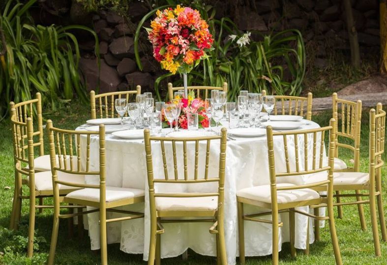 Zulma Quintana Wedding and Event Planner