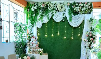 Sarita Contreras Wedding & Event Planners