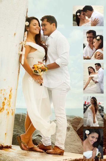 Sesión pre boda