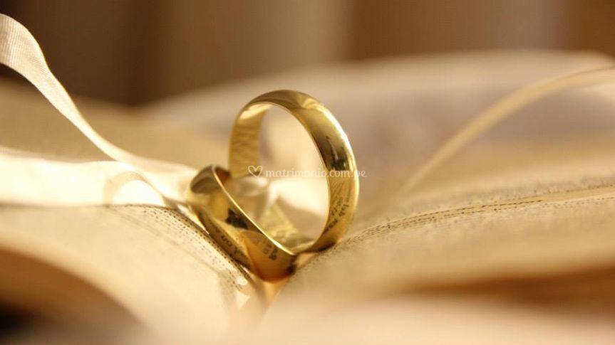 Alianzas de matrimonio