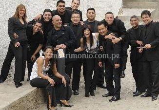 Orquesta Fallo Muñoz