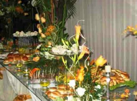 Banquete variado