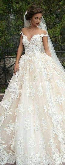 El vestido perfecto