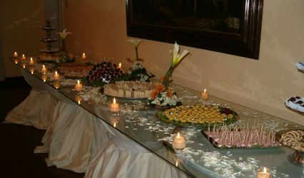 Buffets & Catering PG 1