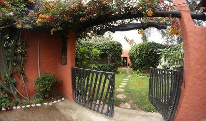 Villa Graciela 1