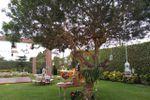 Jardín principal de 800m2