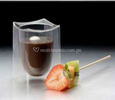 Dulces saludables