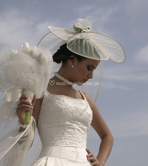 Elegantes sombreros