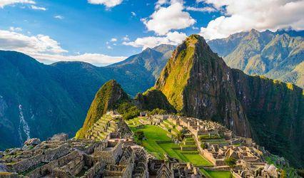 Perú Caral Tours 1