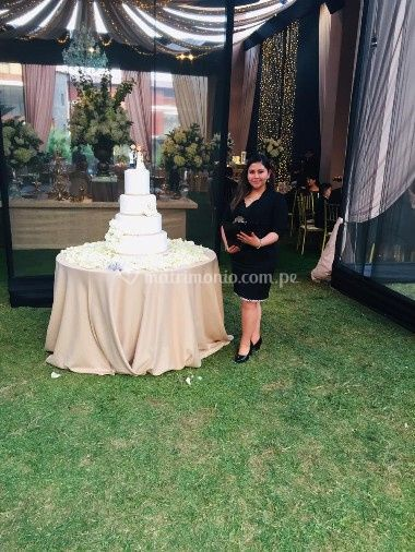 CJ Wedding & Event Planner