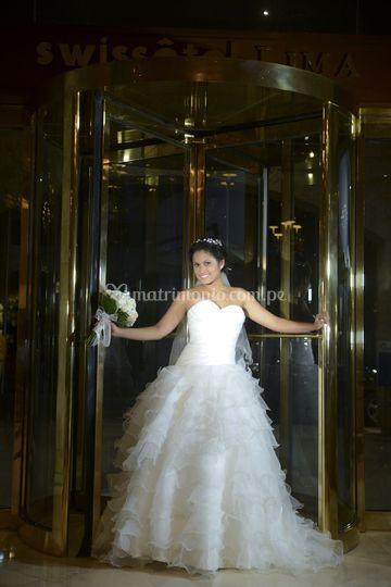 Sesión boda - exteriores