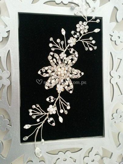 Flor emilia