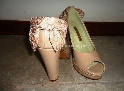 Calzado ideal