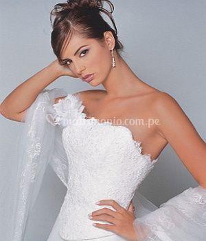Belleza para las novias