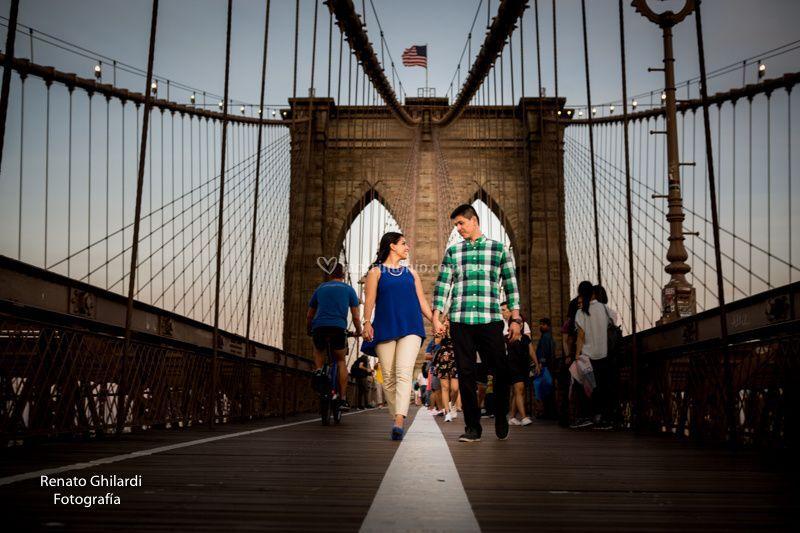 Puente Brooklyn
