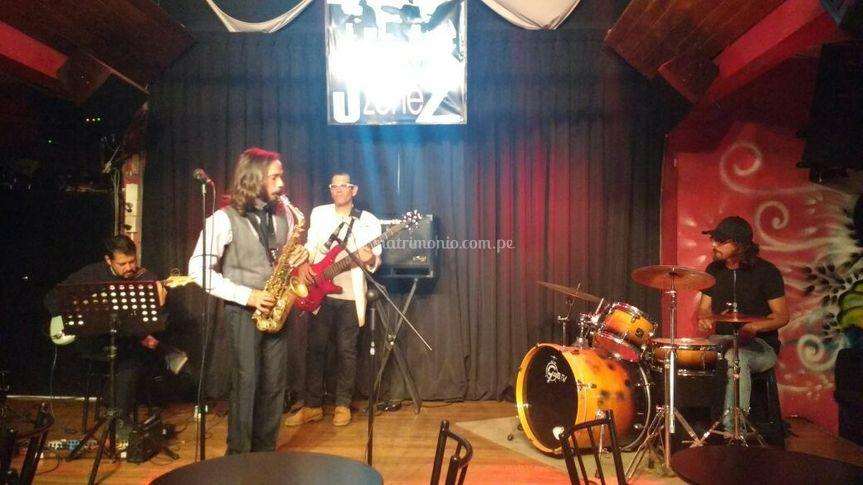 En Jazzzone