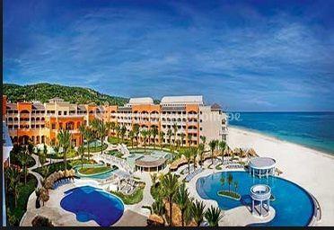 Iberostar rose hall de Jamaica